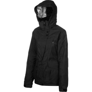 Smarty Sync Insulated Jacket - Women's