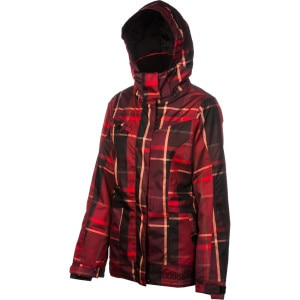 Reserved Radiant Insulated Jacket - Women's