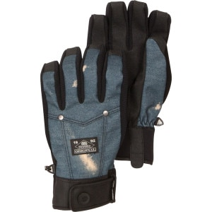 Transit Insulated Glove - Men's