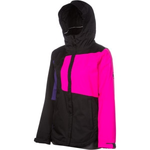 Mannual Loop Insulated Jacket - Women's