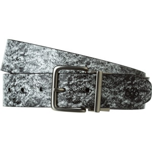 Transit Reversible Belt
