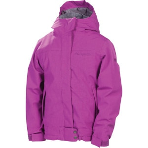 Smarty Ginger Insulated Jacket - Girls'