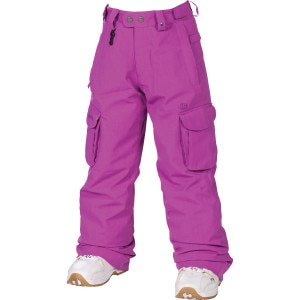 Smarty Mandy Insulated Pant - Girls'