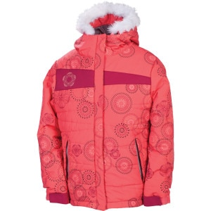 Mannual Gidget Puffy Insulated Jacket - Girls'