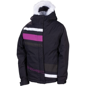 Mannual Zoe Insulated Jacket - Girl's