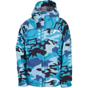 Mannual Courtney Insulated Jacket - Girls'