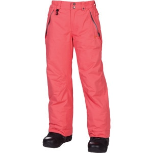 Mannual Brandy Insulated Pant - Girls'