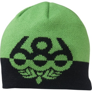 686 Wreath Fleece Beanie - Kids'