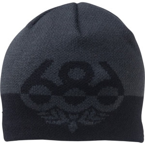 Wreath Fleece Beanie - Kids'