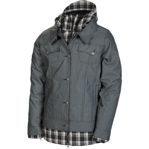 Times Dickies Rancher Insulated Jacket - Women's