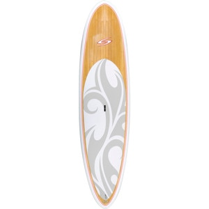 Surftech Generator Bamboo Stand-Up Paddleboard - Women's