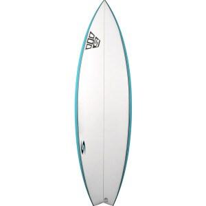 Surftech Simon Anderson Dead Kipper Surfboard