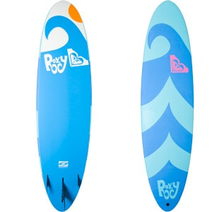 Surftech Softops Roxy ASA Surfboard - 2011