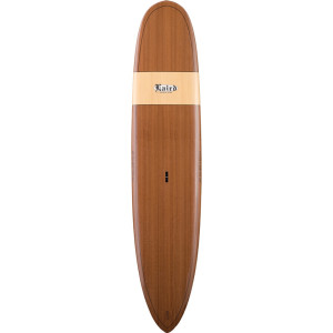 Laird Wood Stand-Up Paddle Board