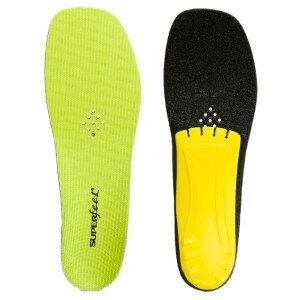 Trim-To-Fit Yellow Insole