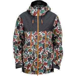 Saga Monarch 3L Jacket - Men's