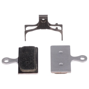 XTR Race Resin Disc Brake Pads