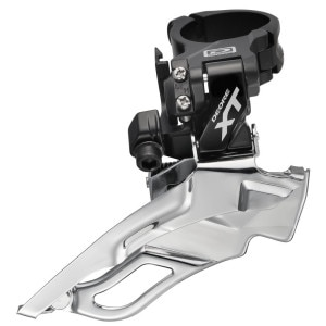 XT FD-M781 Traditional Triple Front Derailleur