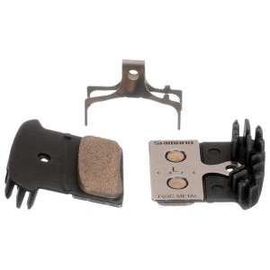 XTR Trail Metallic Disc Brake Pads