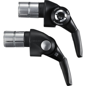 Dura-Ace SL-BSR1 11-Speed Bar End Shifters
