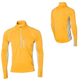 Merino Bliss 150 Shirt - Long-Sleeve - Men's