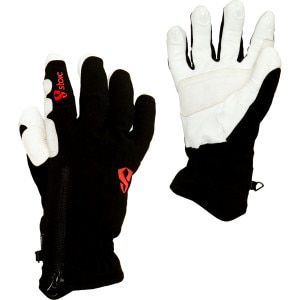 Welder Short Glove