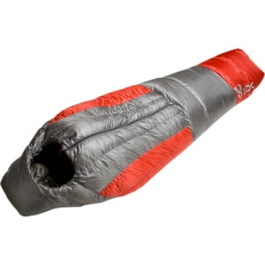 Somnus 15 Sleeping Bag: 15 Degree Down