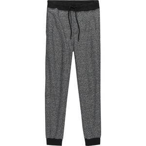 Sherpa Lined Sweatpant - Men's