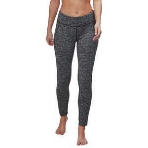 Space Dye Legging - Women's