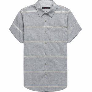 Stoic Aloha Stripe Shirt - Men