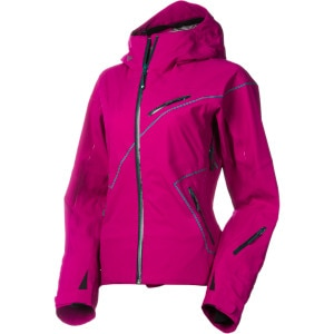 Bombshell Jacket - Women's