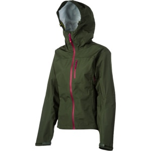 Vaporshell Jacket - Women's