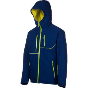 Bombshell Insulated Jacket - Men's