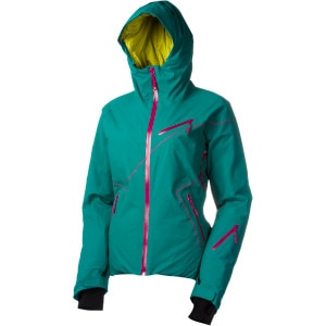 Bombshell Insulated Jacket - Women's