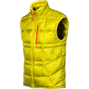 Hadron Down Vest - Men's