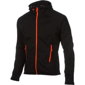 Breaker Fleece Hooded Jacket - Men's