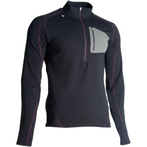 Breathe Composite Zip T - Men's