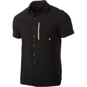Roam Shirt - Short-Sleeve - Men's