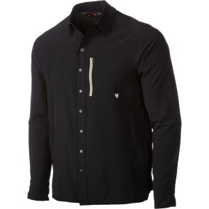 Roam Shirt - Long-Sleeve - Men's