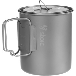 Ti Kettle - 700ml