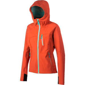 Welder Lo Softshell Jacket - Women's