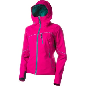 Welder Hi Softshell Jacket - Women's