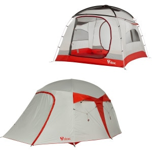 Alpine Suite 4 Tent - 3-season