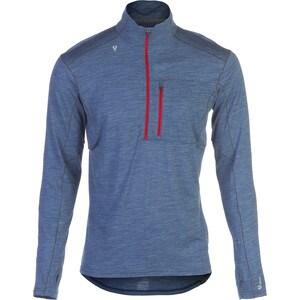 Stoic Alpine Merino 150 Bliss Shirt – Long Sleeve – Men's