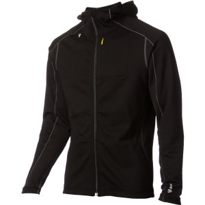 Merino Comp 300 Full-Zip Hoodie - Men's