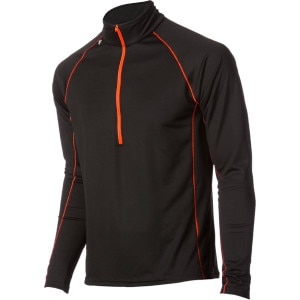 Breathe 150 Zip-T - Long Sleeve - Men's