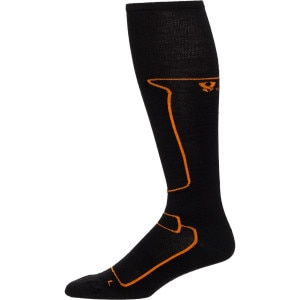 Alpine Merino 3T Ski Sock - 2 Pack