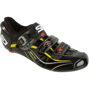 Sidi Genius 6.6 Carbon Lite Shoes  - 2010