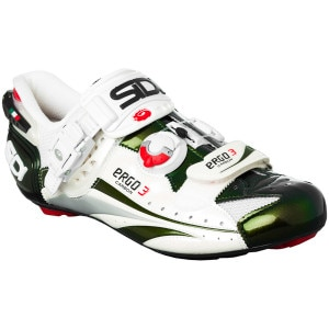 Ergo 3 Vent Carbon Euro Edition Shoes