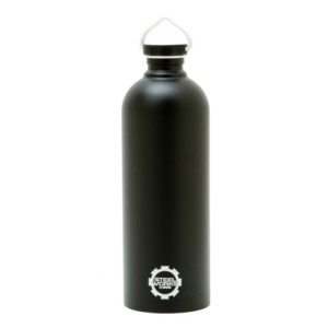 Steelworks Water Bottle - 33.81oz